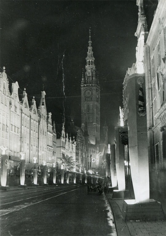Gdańsk during the 20th century