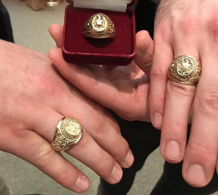 Ring Day 2019 Museum